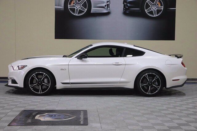 Ford Mustang 2017 price $36,900