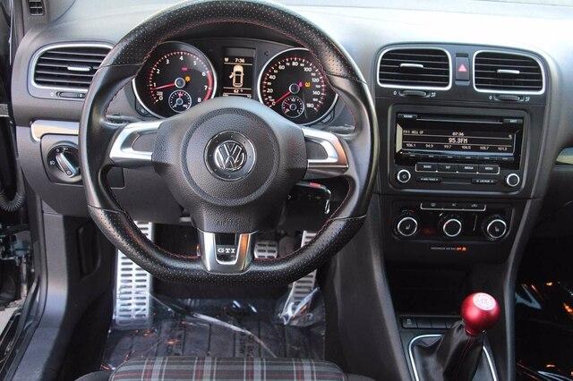 Volkswagen GTI 2012 price $11,900