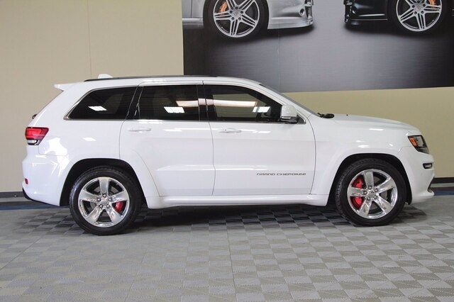 Jeep Grand Cherokee 2015 price $36,900