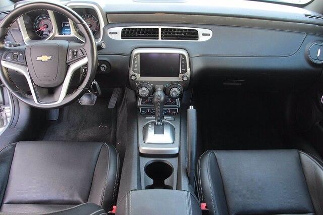 Chevrolet Camaro 2015 price $20,700