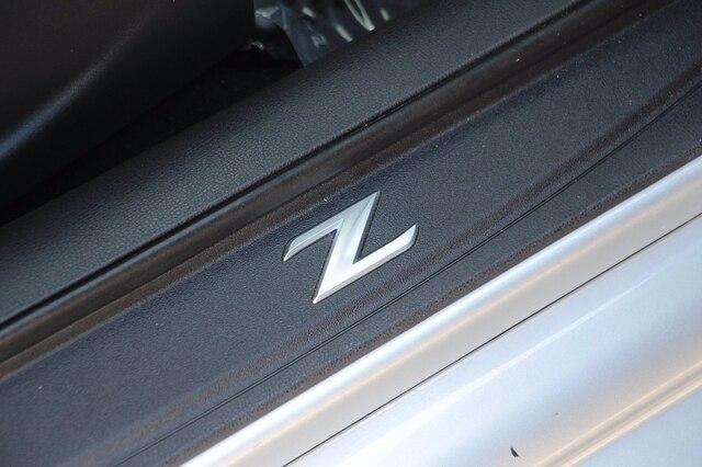 Nissan 370Z 2015 price $28,800
