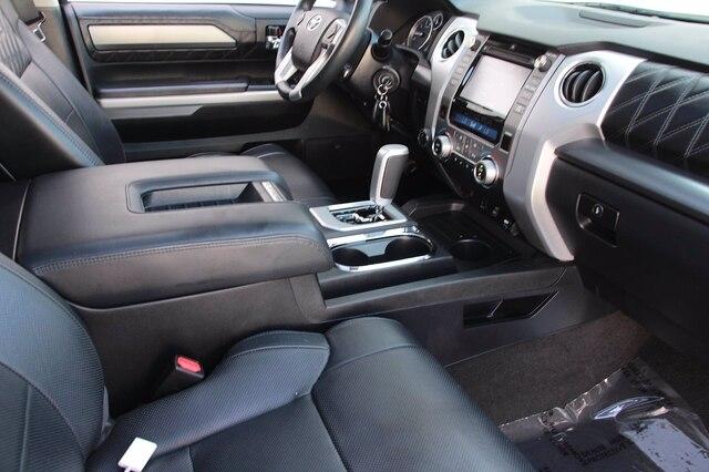 Toyota Tundra 4WD Truck 2016 price $46,200