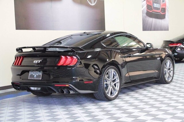 Ford Mustang 2018 price $36,900