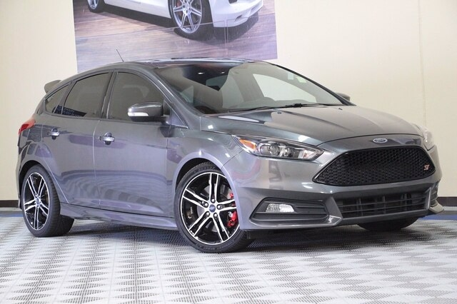 Ford Focus 2015 price $16,900