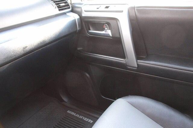 Toyota 4Runner 2018 price $38,800
