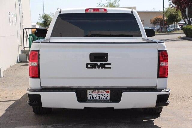 GMC Sierra 1500 2018 price $29,900