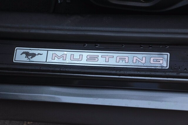 Ford Mustang 2019 price $38,800