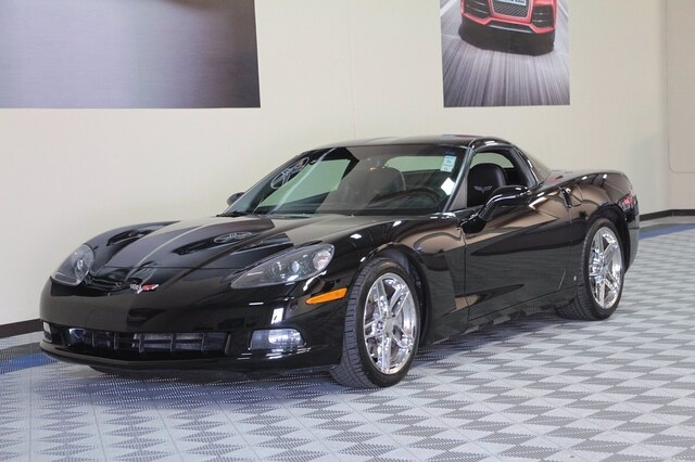 Chevrolet Corvette 2008 price $30,900