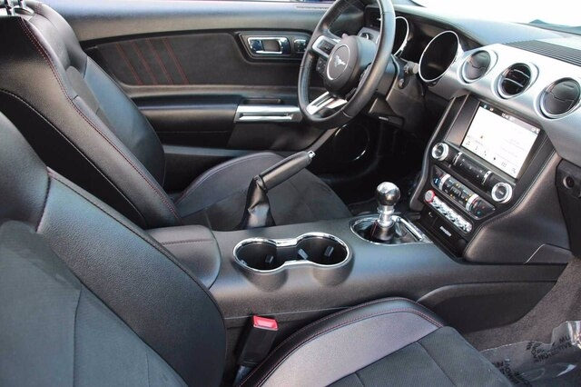 Ford Mustang 2017 price $35,900