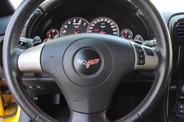 Chevrolet Corvette 2008 price $32,500