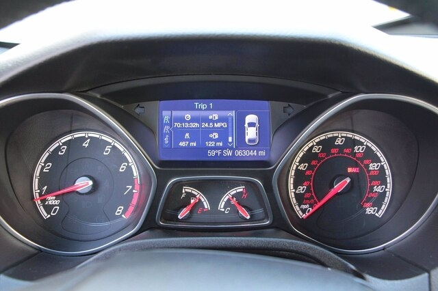 Ford Focus 2013 price $16,900