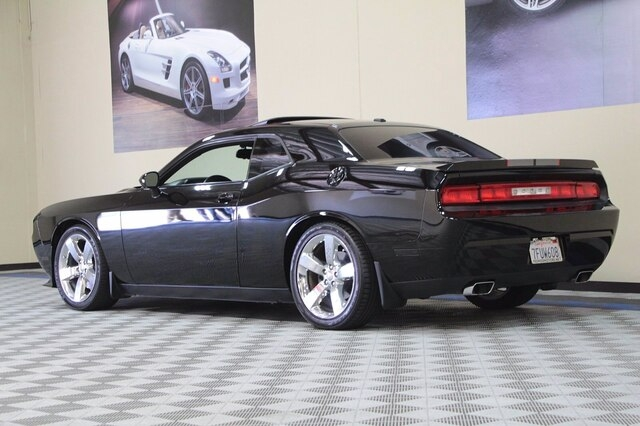 Dodge Challenger 2011 price $15,900
