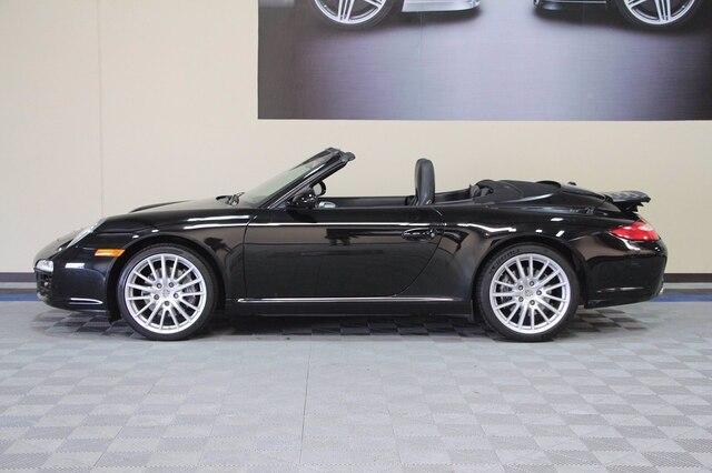 Porsche 911 2011 price $59,900