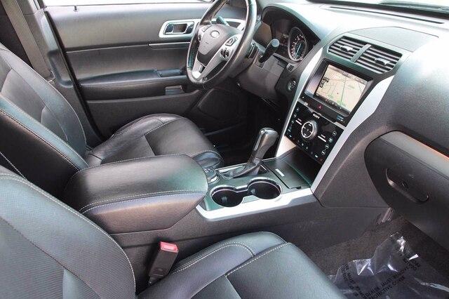 Ford Explorer 2015 price $25,800