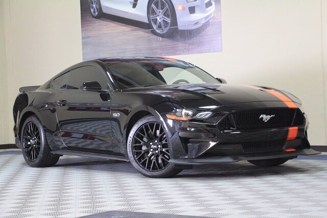 Ford Mustang 2019 price $41,900