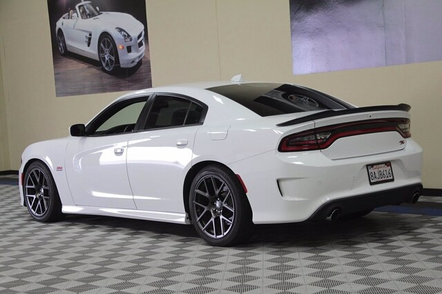 Dodge Charger 2018 price $43,900