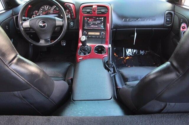 Chevrolet Corvette 2008 price $31,900