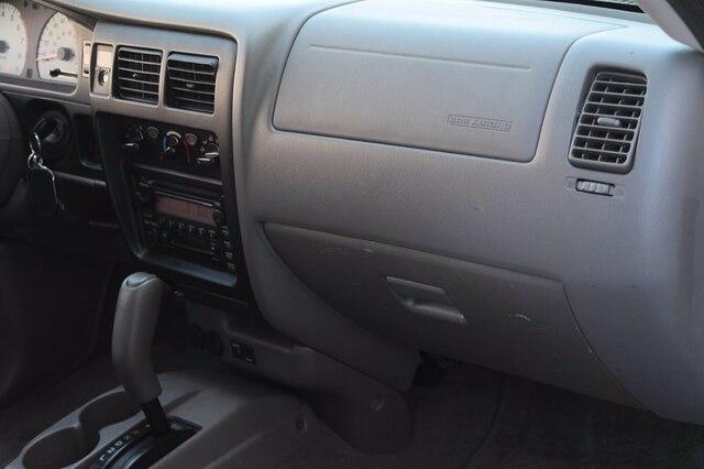Toyota Tacoma 2002 price $16,900