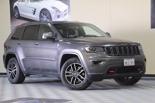 Jeep Grand Cherokee 2019 price $40,800