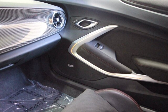 Chevrolet Camaro 2018 price $61,900