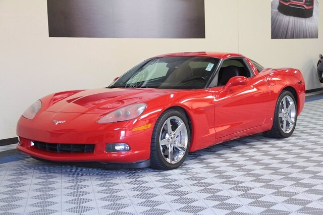 Chevrolet Corvette 2007 price $29,900