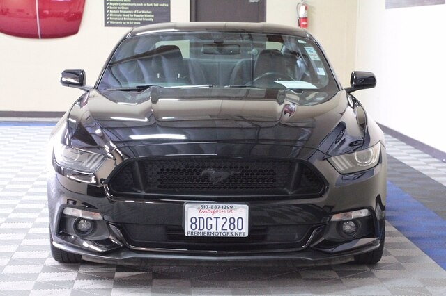 Ford Mustang 2015 price $23,900