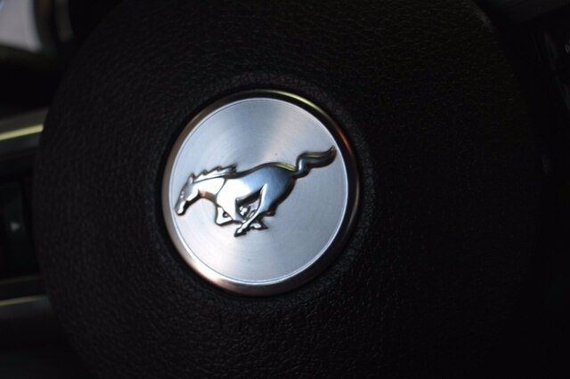 Ford Mustang 2014 price $17,900