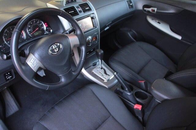 Toyota Corolla 2013 price $13,900