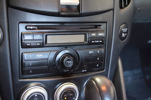 Nissan 370Z 2012 price $19,900