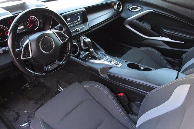 Chevrolet Camaro 2018 price $27,900