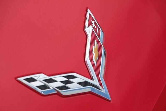 Chevrolet Corvette 2016 price $52,900