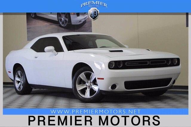 Dodge Challenger 2016 price $19,900