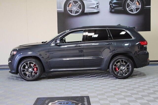 Jeep Grand Cherokee 2014 price $49,900