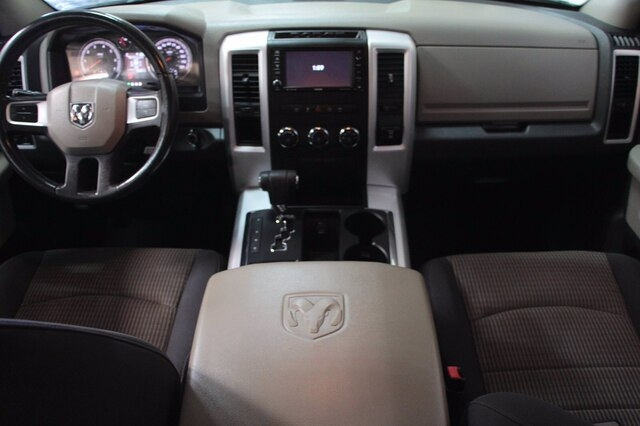 Dodge Ram 1500 2010 price $21,900