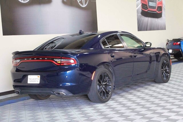 Dodge Charger 2016 price $23,800