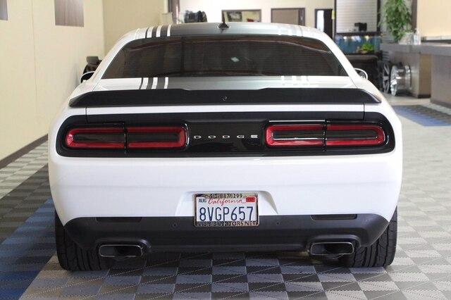 Dodge Challenger 2018 price $45,900