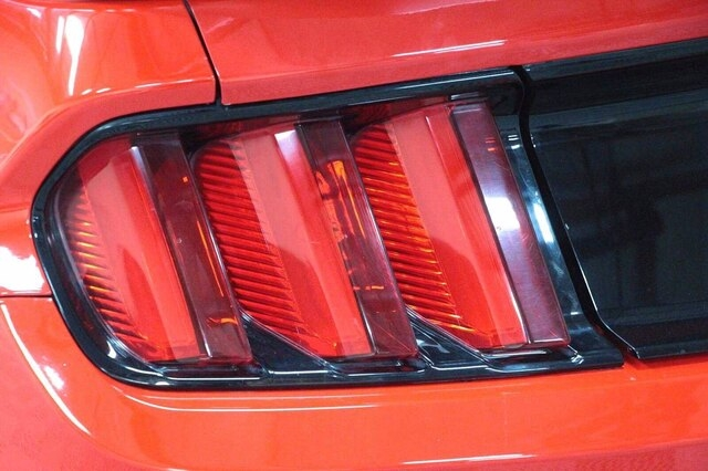 Ford Mustang 2015 price $17,400