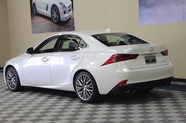 Lexus IS 300 2016 price $26,900