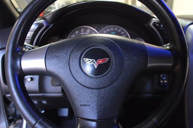 Chevrolet Corvette 2006 price $36,900