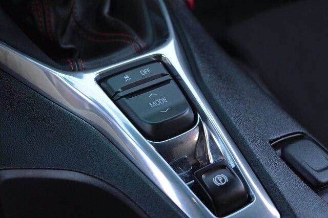 Chevrolet Camaro 2017 price $41,900