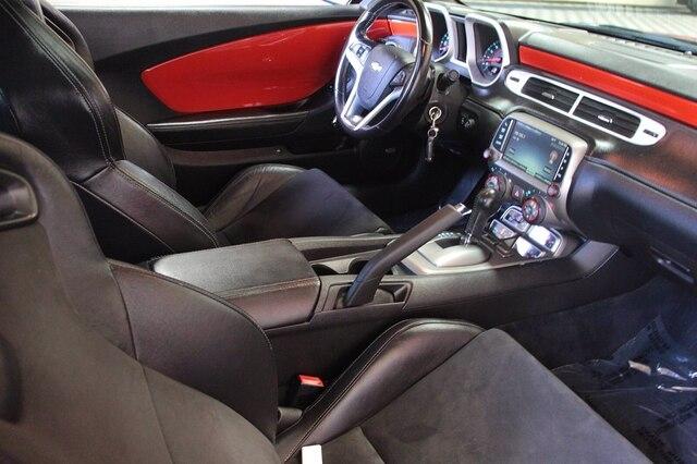 Chevrolet Camaro 2014 price $24,900