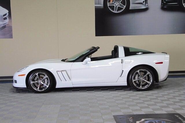 Chevrolet Corvette 2011 price $39,900