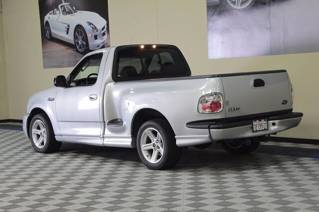 Ford F-150 Heritage 2004 price $29,900