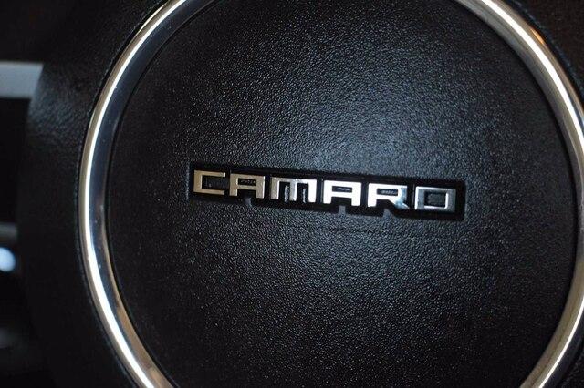 Chevrolet Camaro 2011 price $17,900