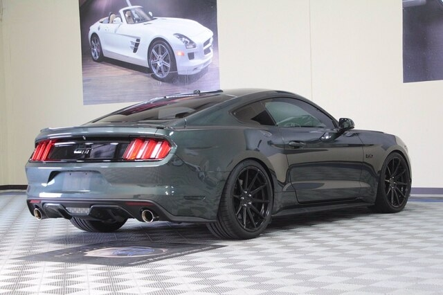 Ford Mustang 2015 price $32,900