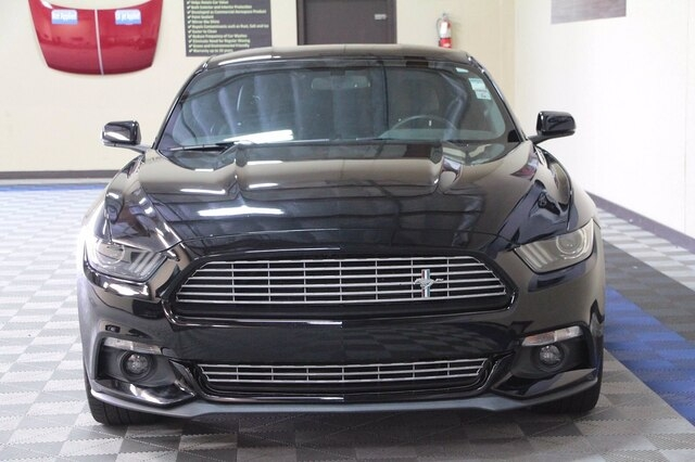 Ford Mustang 2017 price $26,900