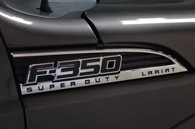 Ford Super Duty F-350 DRW 2016 price $52,400