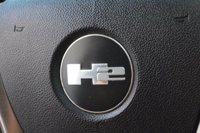 HUMMER H2 2008 price $37,900