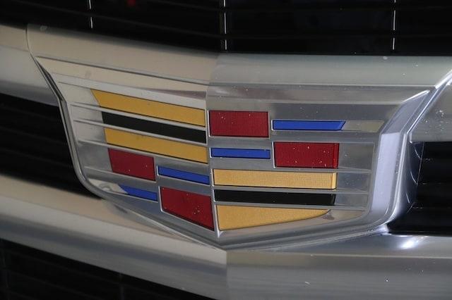 Cadillac Escalade 2015 price $40,400