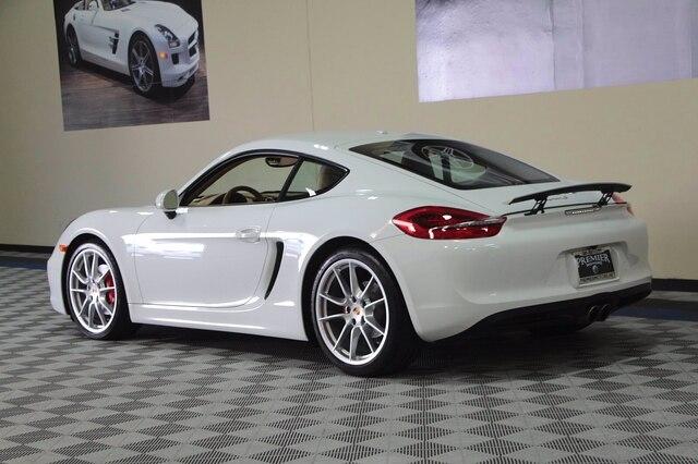 Porsche Cayman 2015 price $59,900